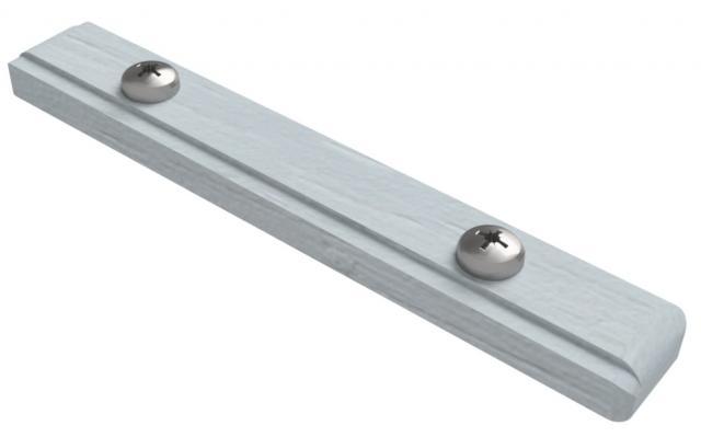 Rail connector 15x10x7mm